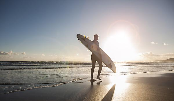 Is surfing sustainable?