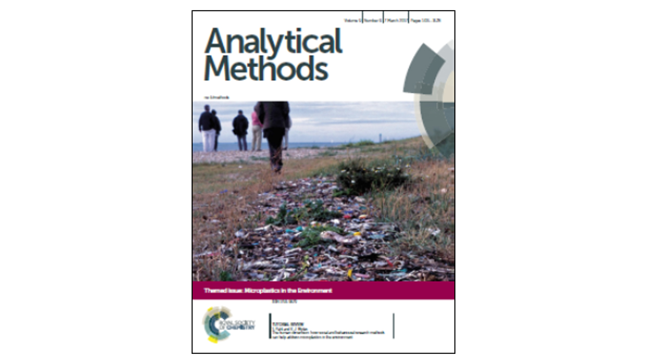 Analytical Methods (2017)