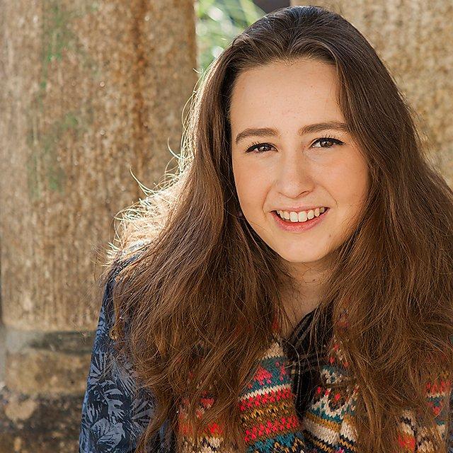 <p>Hannah Reek</p>