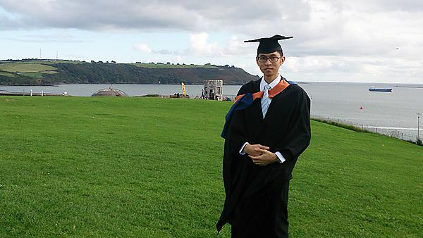 Yuk Yat Cheng – BSc (Hons) Computing & Games Development graduate