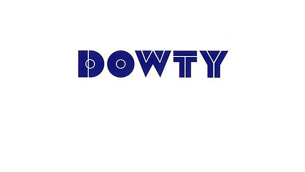 Dowty Propellers Plc