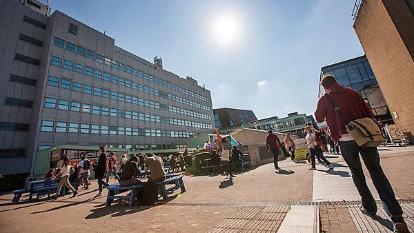 <p>Students' Union</p><p>