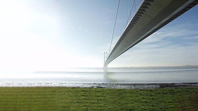 <p>Bridge courtesy of Getty Images</p>