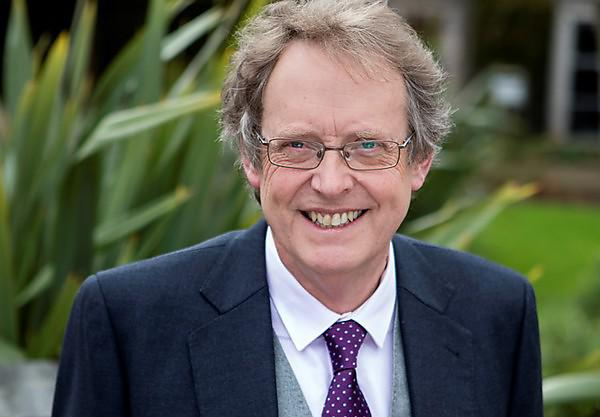 Professor Jerry Roberts
