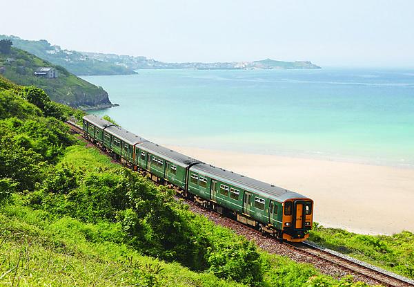 <p>Devon and Cornwall Rail Partnership photo</p>