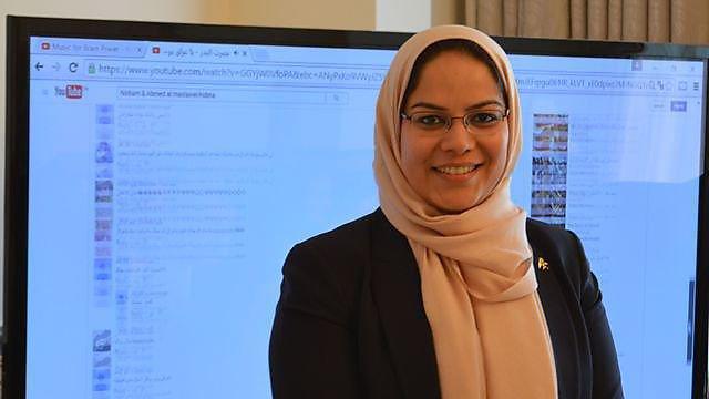 <p>PhD student Adhraa A. Naser    </p>