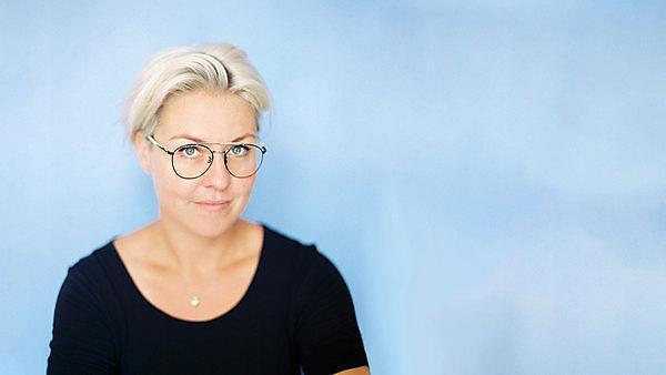 Ana Luiza Golebiewska – BA (Hons) Media Arts graduate