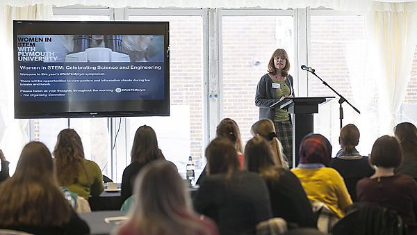 <p>Women in STEM event</p>