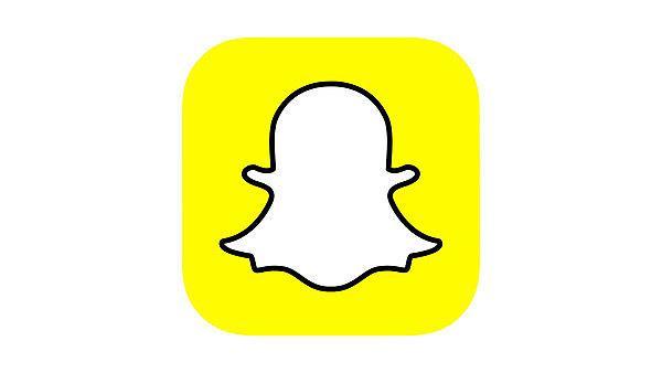<p>Snapchat</p>