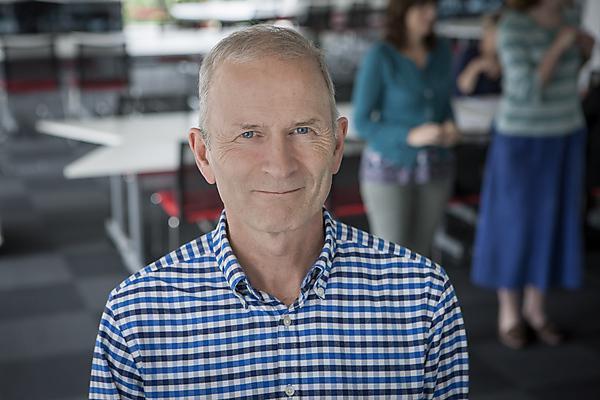 <p>  </p><div>Dr Rupert Jones,&nbsp;Senior Clinical Research Fellow</div><p></p>