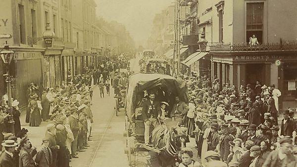 <p>Union Street 1896<br></p>