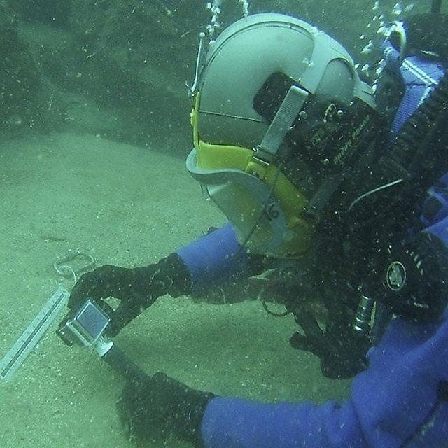 <p>Sediment erosion</p>