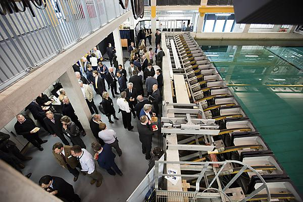 <p>School of Engineering Launch Event</p>