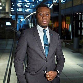 Obi is a University of Plymouth Alumnus who graduated in 2015 with a BSc (Hons) International Relations. Obi is now a Customer Adviser at the Royal Bank of Scotland, Threadneedle Street, London.