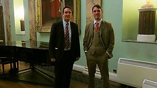 James Daybell and Daniel Maudlin gave a talk to the Courtenay Society at Powderham Castle setting out the plans for the forthcoming site investigations at the castle and grounds.