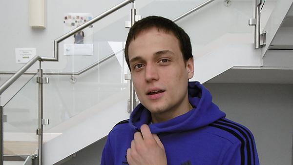 <p>Matěj Adámek<br></p>