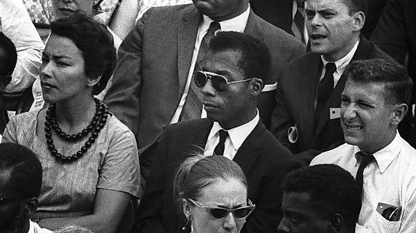 Film: I Am Not Your Negro (2016)