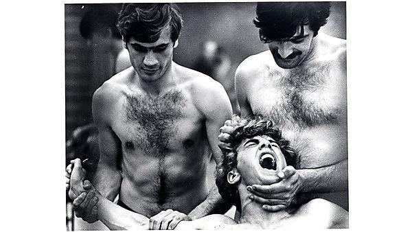 Johnny's House of Horror: Salò: 120 Days of Sodom (1975)