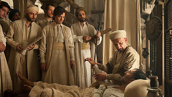 Film: The Physician (2013)