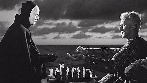 <p>                 The Seventh Seal<br></p>