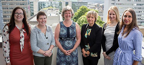 National figurehead praises continued revalidation success at Plymouth