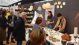 Devon Guild Contemporary Craft Fair, 3D Designer Maker show.
