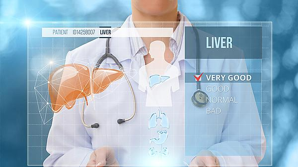 Innovations in Liver Services