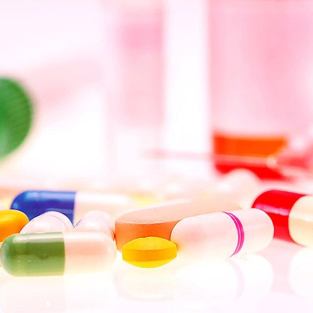 <p>  Drug test in laboratory, pathogen culture for drug. Image courtesy of GettyImages.<br></p>