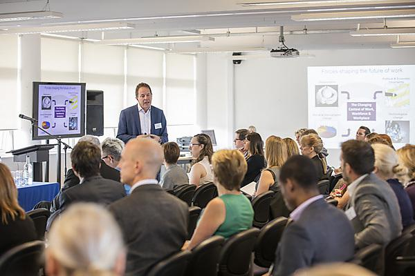 Conference addresses HR challenges facing business in South West