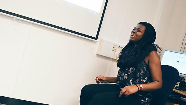 Ruth Oyenuga