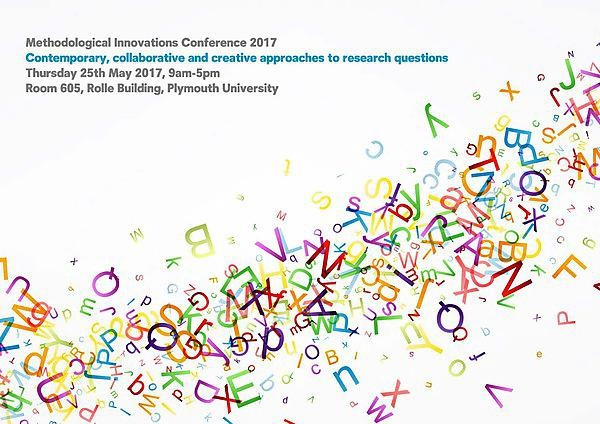 Methodological Innovations Conference 2017 cover
