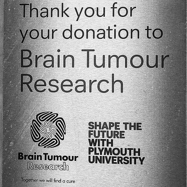 <p>Brain Tumour Research - alumni magazine<br></p>