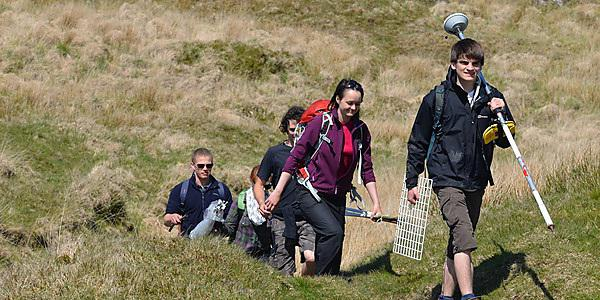Dartmoor Mires Citizen Science Project
