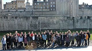 Students visited the Tower of London, Victoria and Albert Museum and Tate Britain. They had a chance to get behind the scenes of history with a guided walking tour of Soho and a tour of the National Maritime Museum at Greenwich.