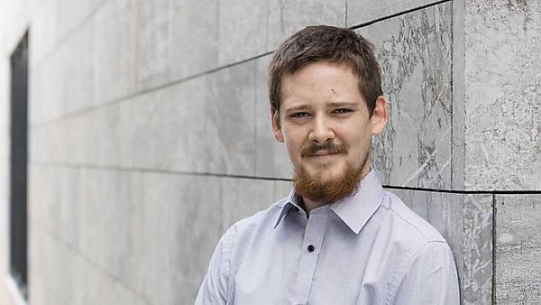 Daniel Gregory-Turner – MEng (Hons) Robotics
