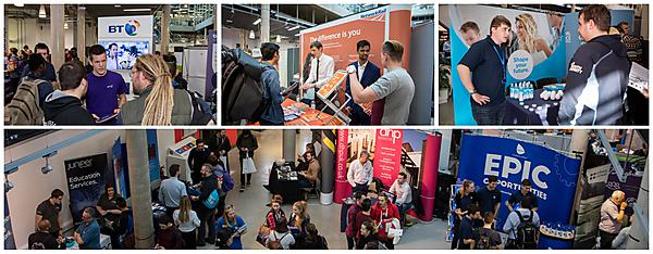 <p>STEM Careers Fair 2017</p>