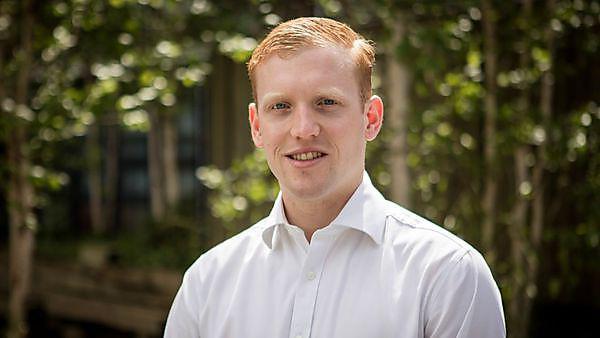 Nicholas Parkes - BEng (Hons) Marine Technology