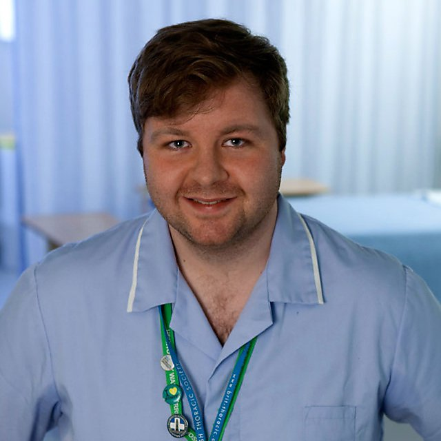 <p>Tim Murray