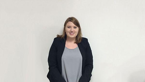 Georgia Leach – BSc (Hons) Human Biosciences graduate