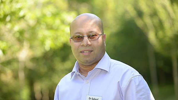 Dr Sabeel Saleem – BMBS Bachelor of Medicine, Bachelor of Surgery graduate