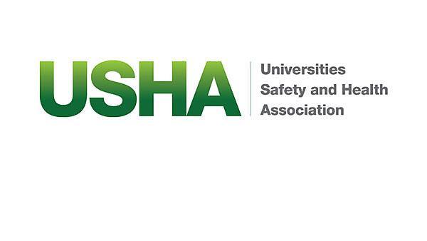 <p>USHA logo</p>