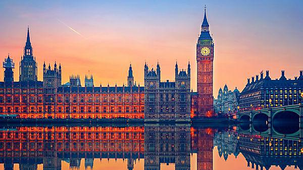 <p>Big Ben and Houses of parliament, London, credit:&nbsp;sborisov, courtesy of Getty Images<br></p>