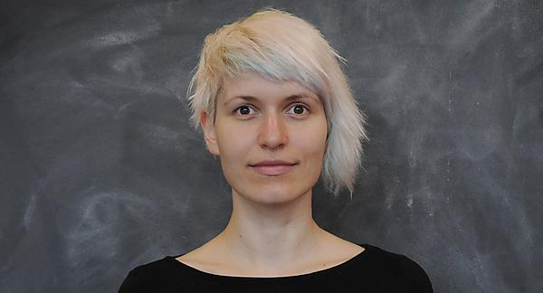 <p>Gintare Zaksaite - Psychology PhD Student<br></p>