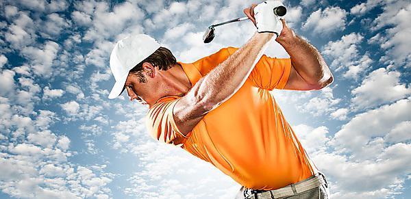 Consistent backswing crucial in helping sportspeople produce optimum results