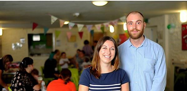 Postgraduate student sets up café dedicated to mental health and social inclusion