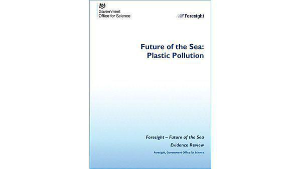 <p>Future of the Sea: Plastic Pollution<br></p>