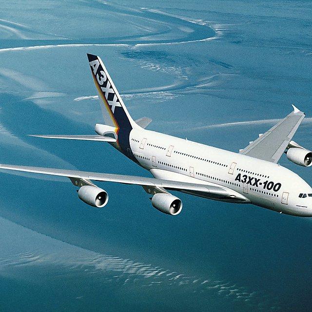 <p>Aeroplane fly transport</p>