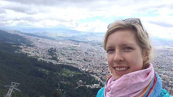 Felicity Hares – BSc (Hons) Dietetics graduate