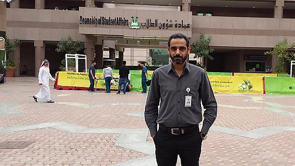 Ehab Metwali – biotechnology graduate