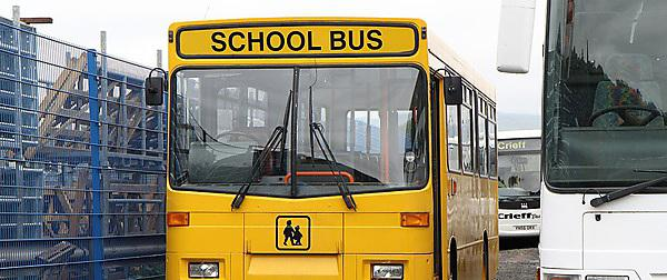 Antiquated home-school transport system under threat of collapse, research suggests